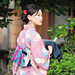 ** Charming young lady ** .. Kyoto by geolis06