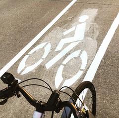 Richardson Bike Lane