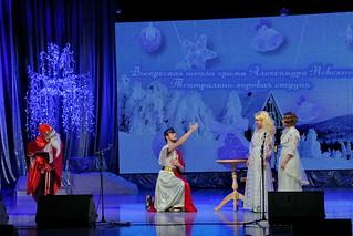 Рождественский концерт 480