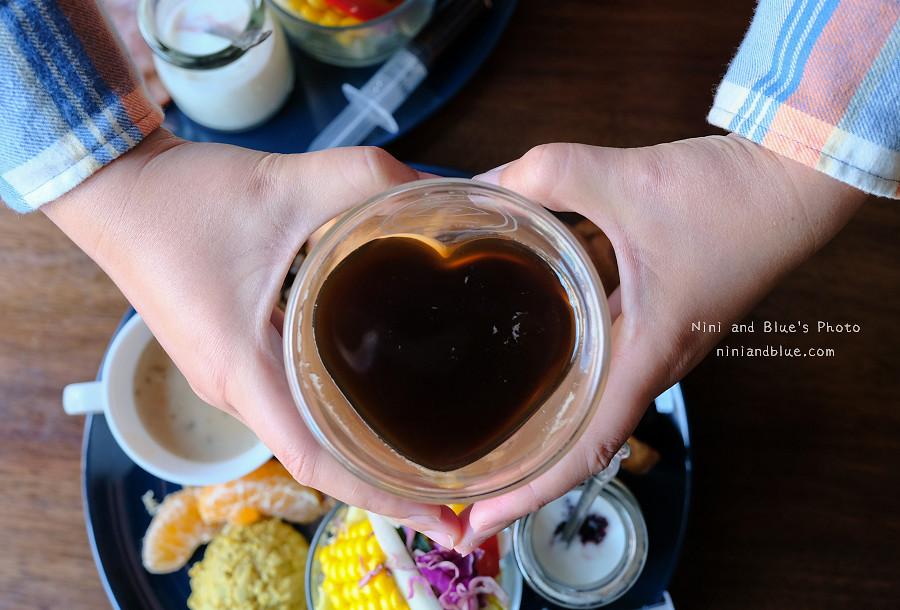cafe muah.台中早午餐17