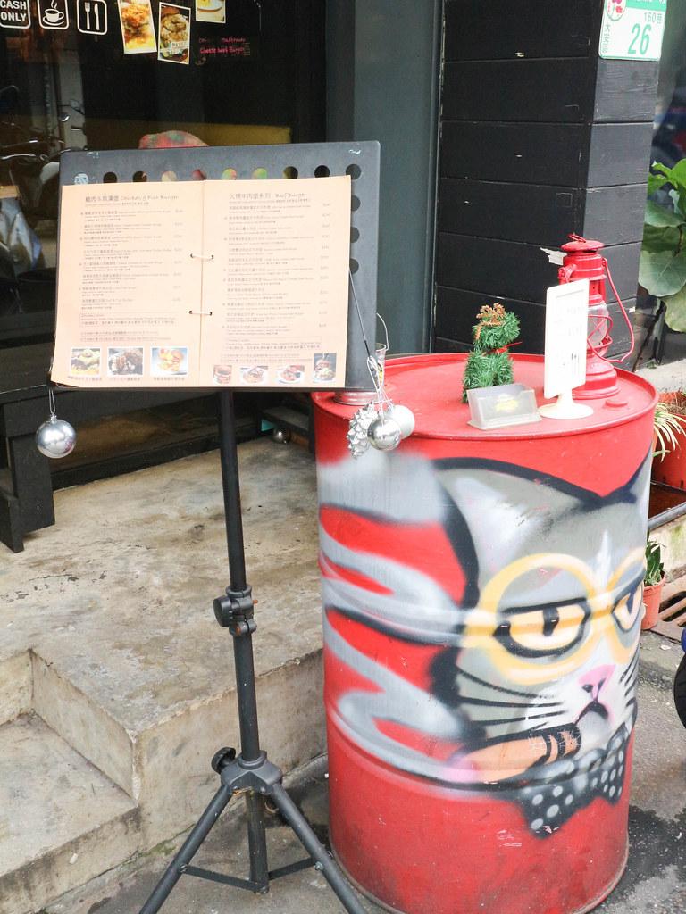 stan & cat 史丹貓美式餐廳 (2)