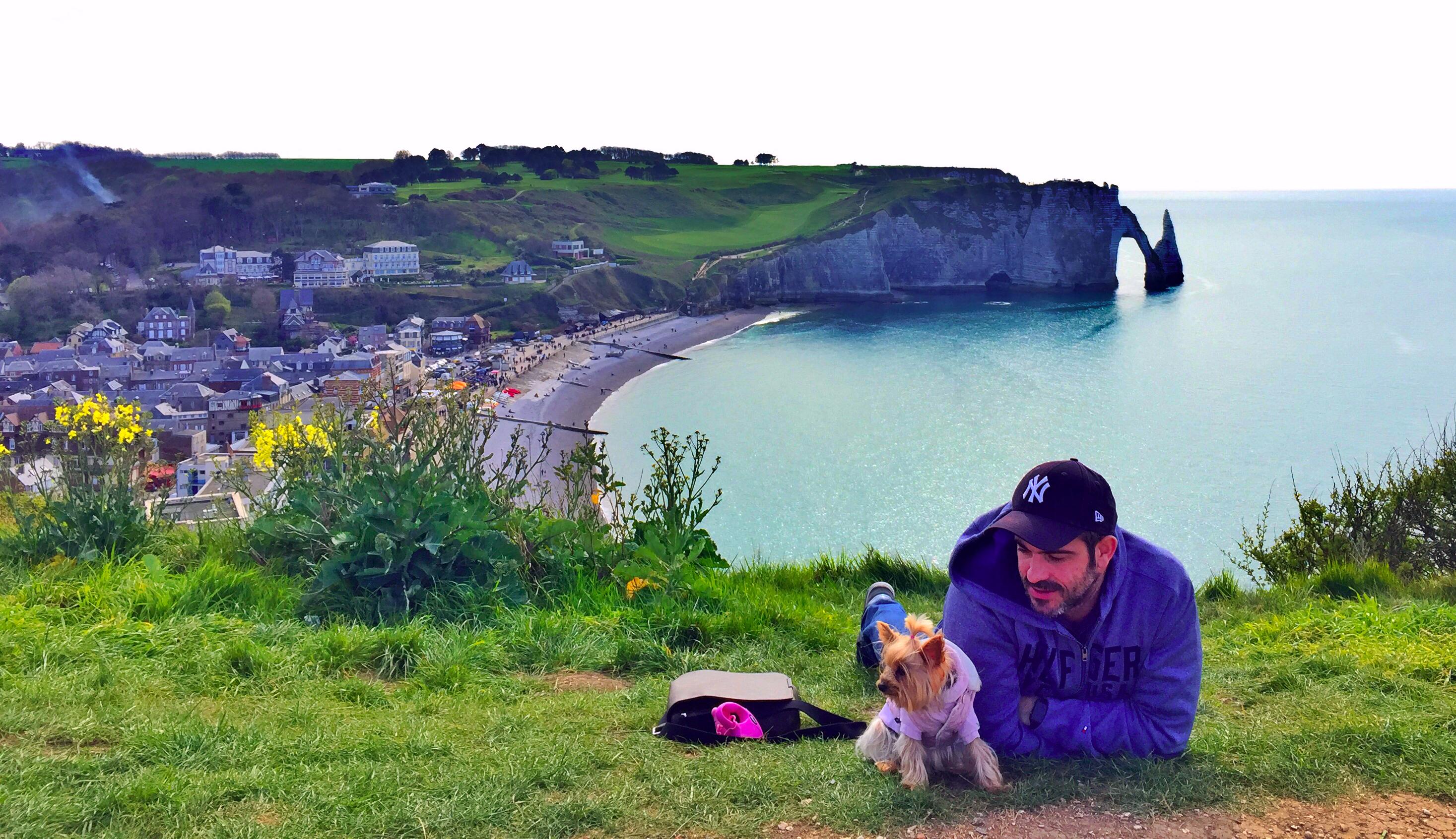 Playas del Desembarco de Normandía, Francia desembarco de normandía - 39169778814 c26e2fe298 o - Viaje a las Playas del Desembarco de Normandía