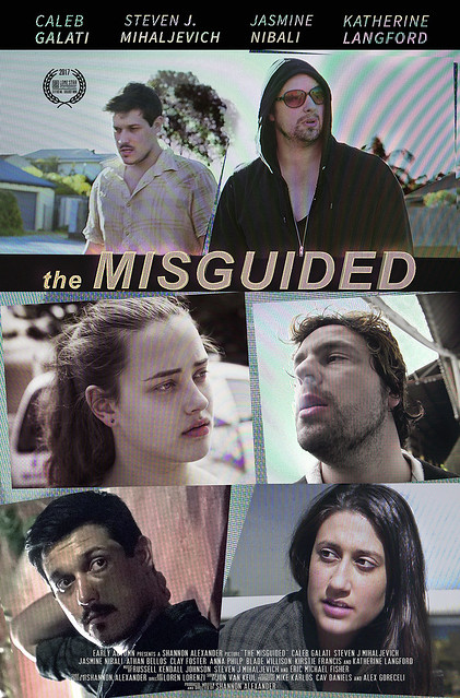 TheMisguidedPoster