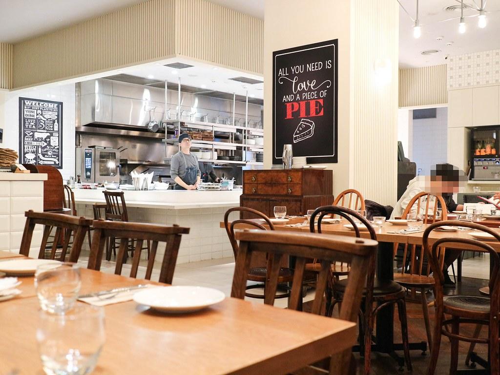 BUTTERMILK 摩登美式餐廳餐 (1)