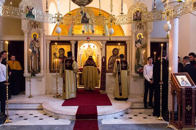 Прослава Светог Саве 2018.