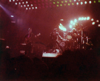 Queen live @ Lyon - 1979