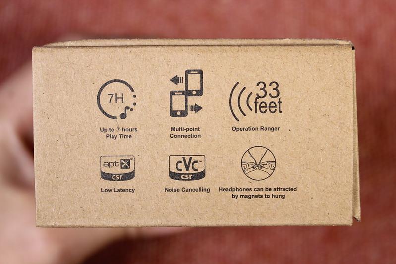 Proxelle Bluetoothイヤホン 開封レビュー (3)