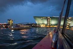 230/365 - Amsterdam by night