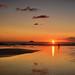 'Meet me where the sky touches the sea'
