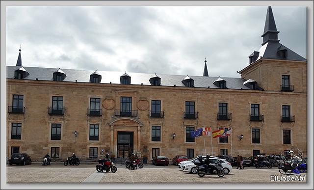 Lerma, uno de los Pueblos mas Bonitos de España en Burgos  (2)