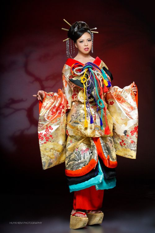 Traditional Japanese Kimono Dress Ideas 2018 Styles Art