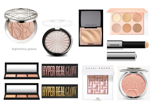 February 2018 Highlighter Wishlist
