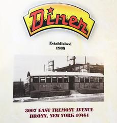 Tremont Diner