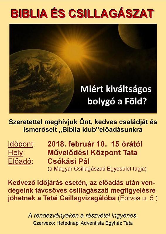 plakát - 20180210 csillagászat