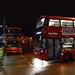 London United vs Metroline