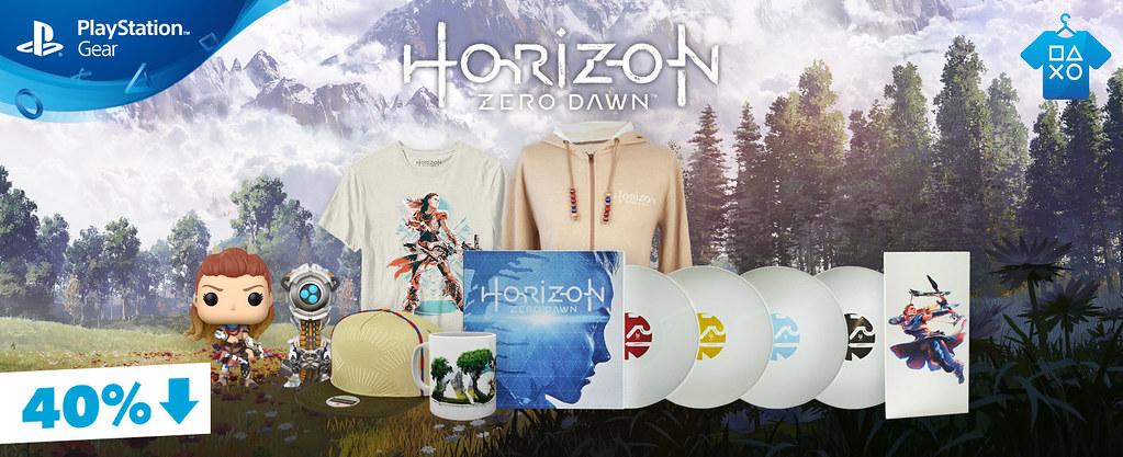 Horizon Zero Dawn surpasses 7 6 million sales worldwide