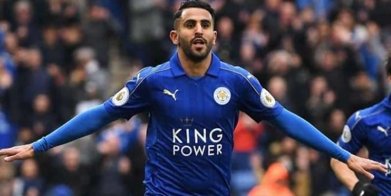 Riyad Mahrez Terancam Didenda Besar Oleh Leicester City