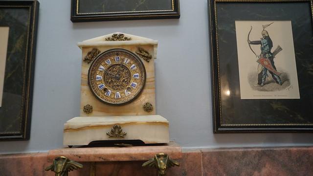clock, Sony ILCE-6000, Sony E 16mm F2.8