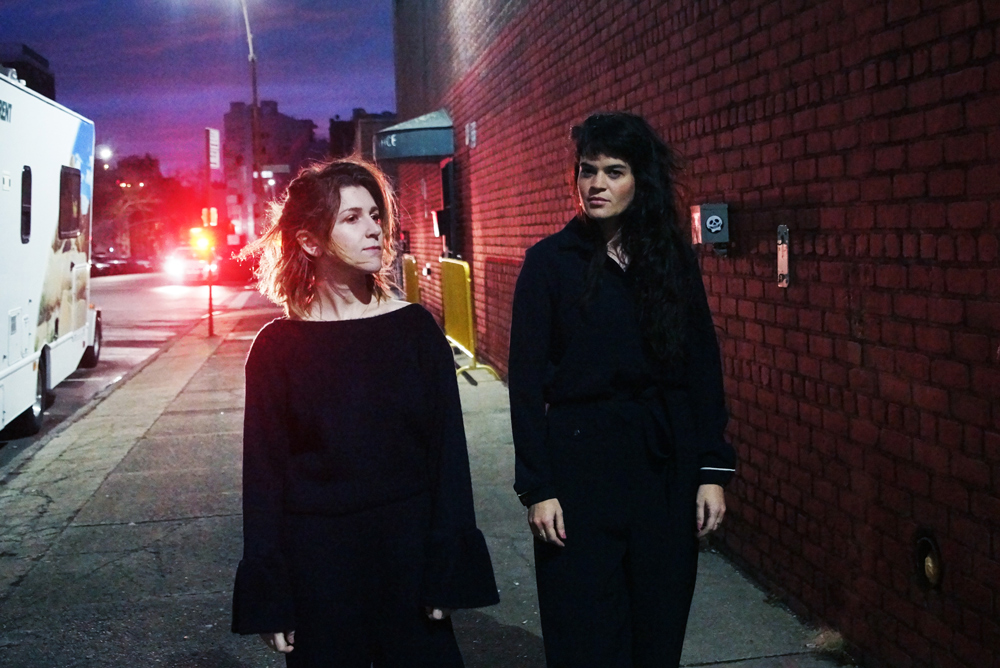 Overcoats at Brooklyn Steel