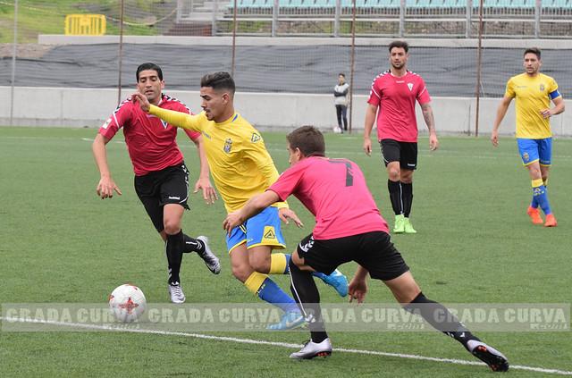 LPA ATCO (0-0) MARBELLA FC