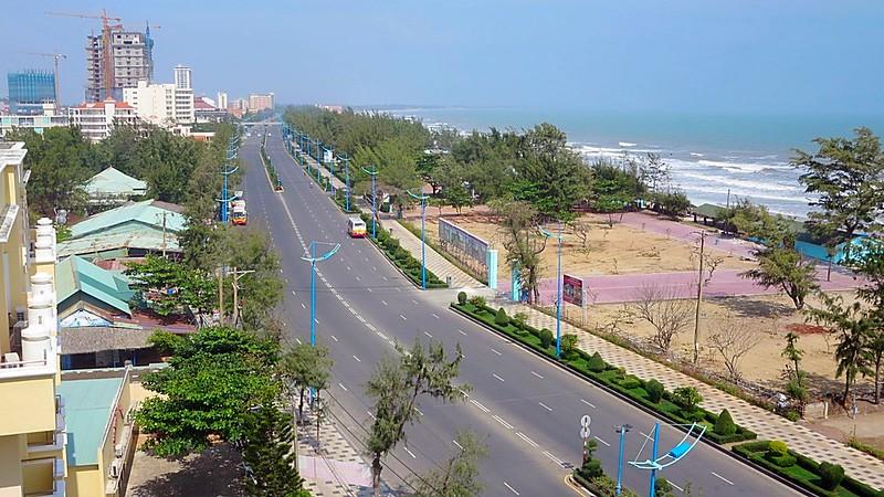 Vung Tau South Vietnam
