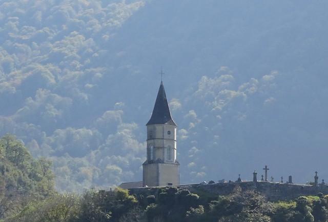 Supplique pour être enterré dans la vallée d'Ossau