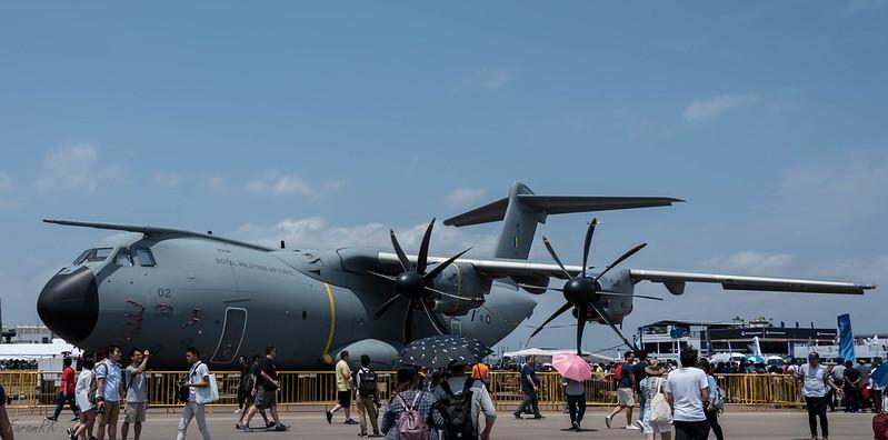 RMAF (Malaysia) Airbus A400M