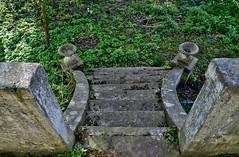 Irisvej 15 (verandatrappe set oppefra) - DSC_4977_8_9_Balancer
