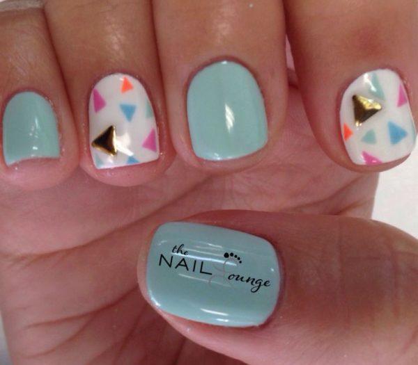 Top 45 Creative Gel Nail Art Designs Gallery - Nails C