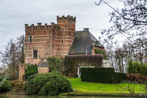 Wijer, kasteel van Wijer