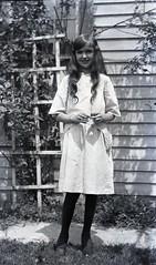Vintage Mount Holly NJ negative 108