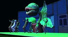 "Starlite Dancers ""A Little Shop of Horrors"""