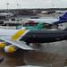 G-BDXJ - Boeing 747 - European Aviation