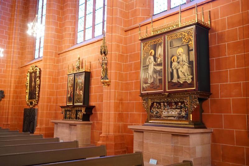 法蘭克福大教堂 (8)