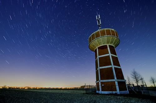 Vroenhoven, watertoren