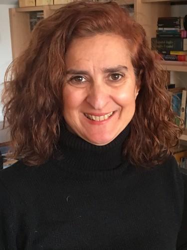 Clara Fernández, Directora Ejecutiva Grupo Reputación Corporativa