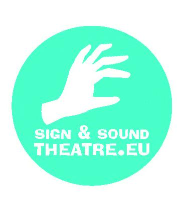 logo s&s theatre nieuw