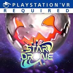 StarDrone VR