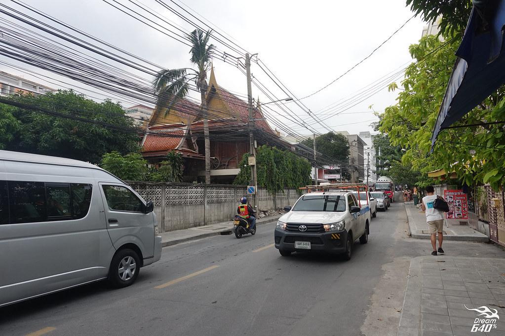 泰國曼谷抓龍筋-07