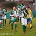 VCD Athletic 3 Sittingbourne 1