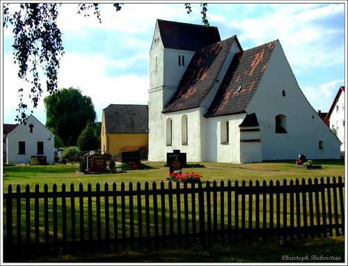 Dorfkirche zu Mocherwitz