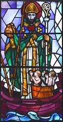St Nicholas (Francis Spear, 1966)