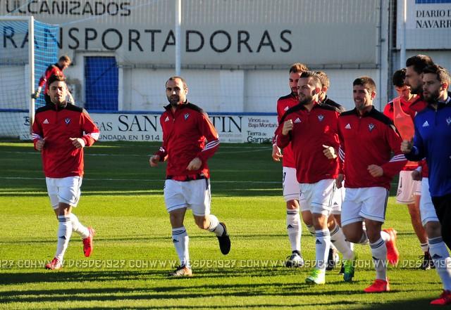 Peña Sport - Mirandes