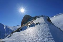 Monte Castelmanardo e la Pescolletta (Monti Sibillini)