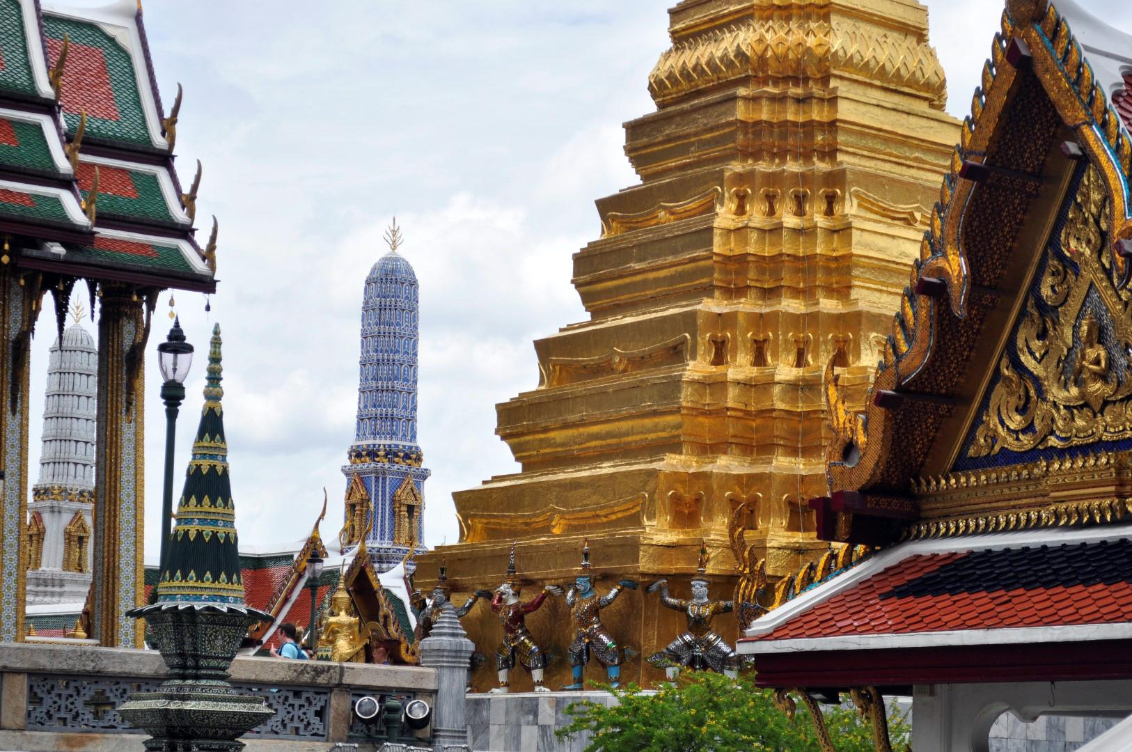 Qué hacer en Bangkok, qué ver en Bangkok, Tailandia qué hacer en bangkok - 38768958350 547d2d038b o - Qué hacer en Bangkok para descubrir su estilo de vida