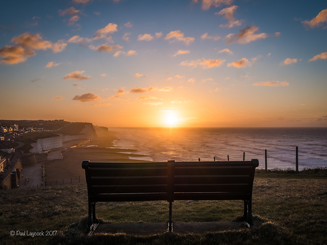 Saltdean Sunrise 3/52 2018