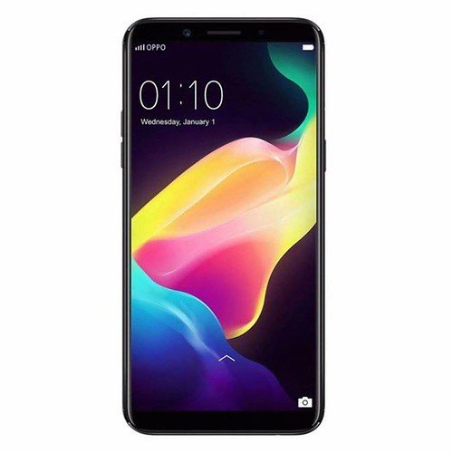 Điện thoại OPPO F5 Youth (đen) Price: VNĐ5589000.0 Thiết kế nguyên khối, màn hình tràn viền Điện Thoại OPPO F5 Youth mang trong mình thiết kế nguyên khối toàn phần với mặt lưng liền mạch cho vẻ đẹp sang trọng và tối giản tinh tế. Chất liệu vỏ nhựa nhưng đ