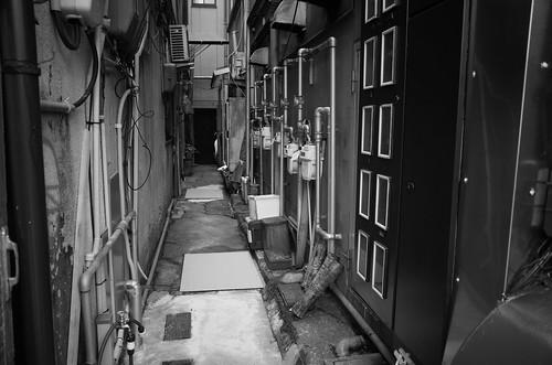 Toyama monochrome