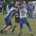 Saddleworth Rangers v Orrell St James 18s 28 Jan 18 -65