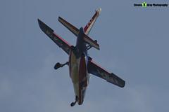 E46 2 F-UHRF - E46 - Patrouille de France - French Air Force - Dassault-Dornier Alpha Jet E - RIAT 2013 Fairford - Steven Gray - IMG_9922